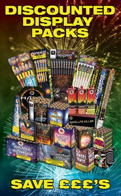 Dynamicfireworks - Fireworks