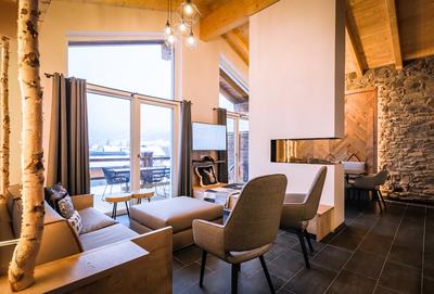 Luxuriöses Apartment in Zell am See? Ein Urlaubstraum!