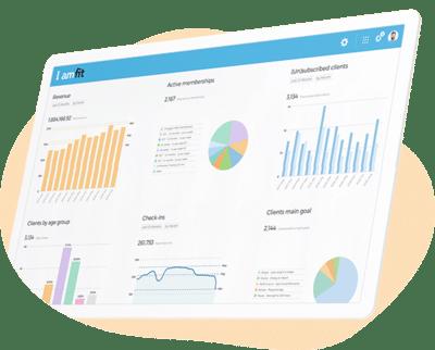 Die Pilates-Studio-Management-Software für erfolgreiche Unternehmen